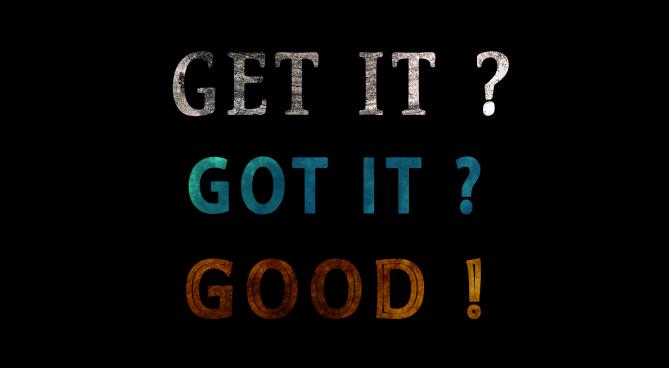 GET IT 2