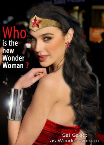 who is wonder woman