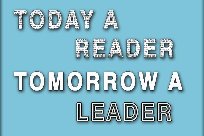 reader leadey